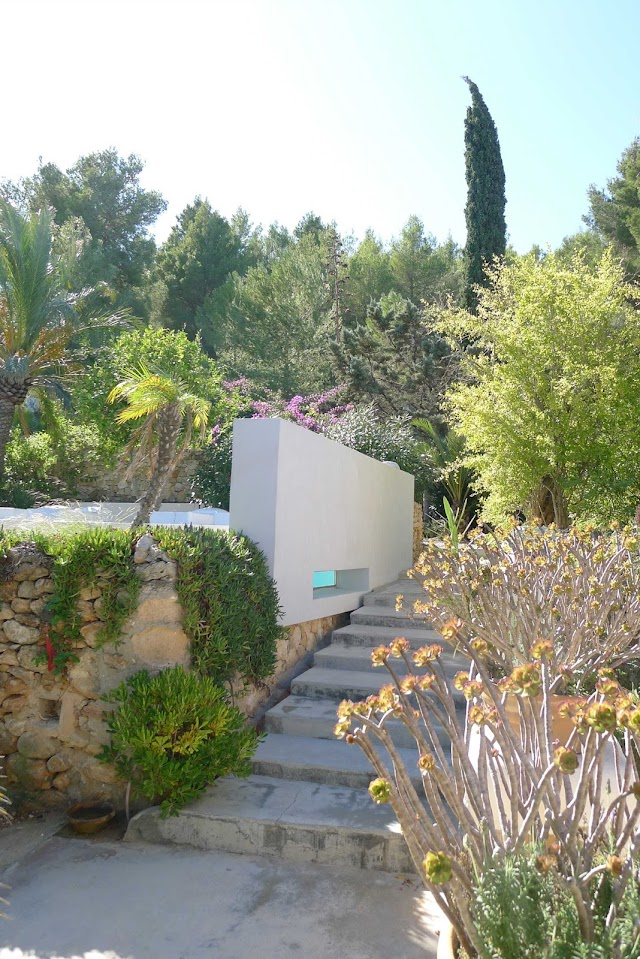 Boutique Hotel los Jardines de Palerm Ibiza