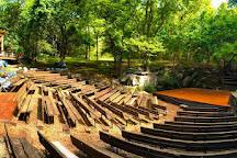 Theatre at Lime Kiln, Lexington, United States
