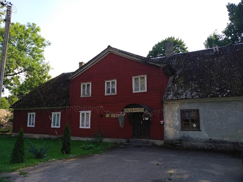 Mäe-Koda