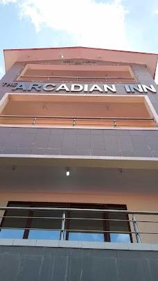 Arcadian Inn Hotel naran
