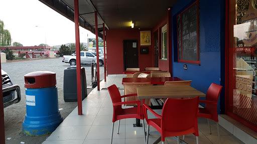 Domino's Pizza Maseru