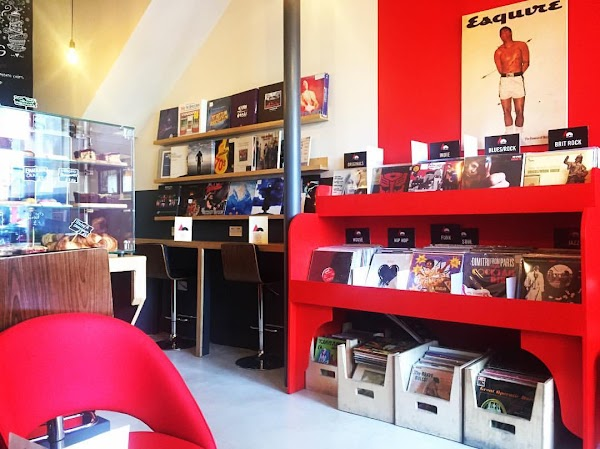 Camden Coffee House Ladbroke Grove Branch 155 Ladbroke
