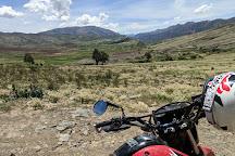 Off Road Bolivia, Sucre, Bolivia