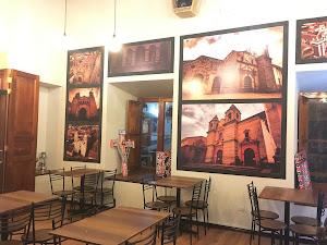 La Catedral Café Snack 2