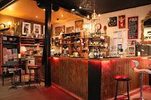 Fad Gallery and Bar, Melbourne, Australia