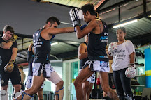 Fighters Gym, Rawai, Thailand