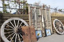 Sunbury Antiques Market, Sunbury-On-Thames, United Kingdom