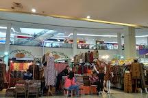 Solo Paragon Mall, Solo, Indonesia