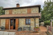 Poggio Amorelli, Castellina In Chianti, Italy