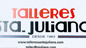 Talleres Santa Juliana