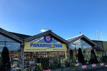 Paradise Park, Newhaven, United Kingdom