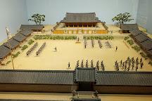 The War Memorial of Korea, Seoul, South Korea