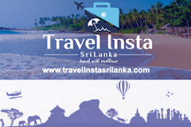 Travel Insta Sri Lanka, Colombo, Sri Lanka