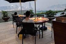 The Spa at the Four Seasons Hotel, Hong Kong, Hong Kong, China