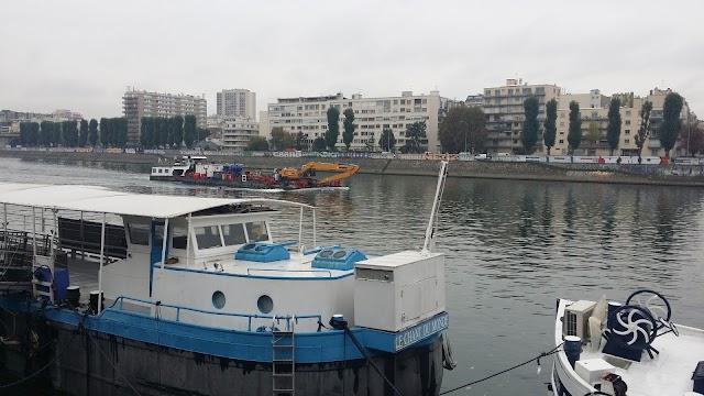 Playground Quai 54