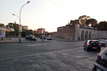 Porta Napoli, Capua, Italy