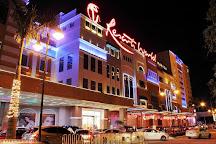Resorts World Manila, Pasay, Philippines