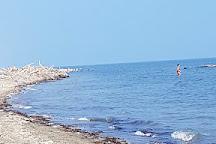 Spiaggia Boccasette, Porto Tolle, Italy