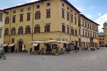 Fondazione Palazzo Albizzini Collezione Burri, Citta di Castello, Italy