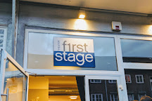 First Stage Theater, Hamburg, Germany