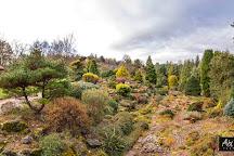St Andrews Botanic Garden, St. Andrews, United Kingdom