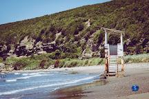 The General's Beach, Bardhor, Albania