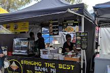 The Carseldine Farmers & Artisan Markets, Brisbane, Australia