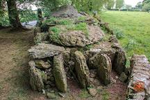 Labbacallee Wedge Tomb, Fermoy, Ireland