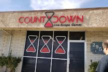 Countdown Live Escape Games, Las Vegas, United States