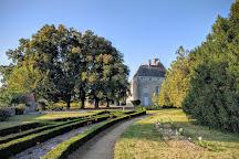 Chateau De Germolles, Mellecey, France