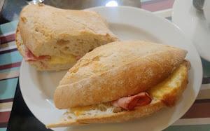 El Pan Criollo 0