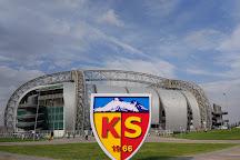 Kadir Has Stadium, Kayseri, Turkey