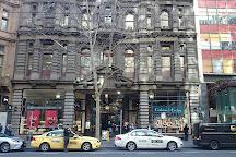 Block Arcade, Melbourne, Australia