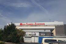 Main-Taunus Zentrum, Sulzbach (Taunus), Germany