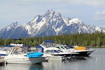 Colter Bay Village, Grand Teton National Park, United States