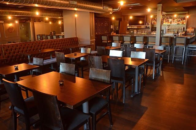 Lolo American Kitchen & Craft Bar