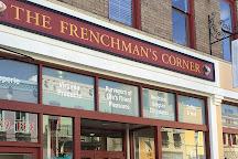 The Frenchman's Corner, Culpeper, United States