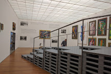 Kirchner Museum Davos, Davos, Switzerland