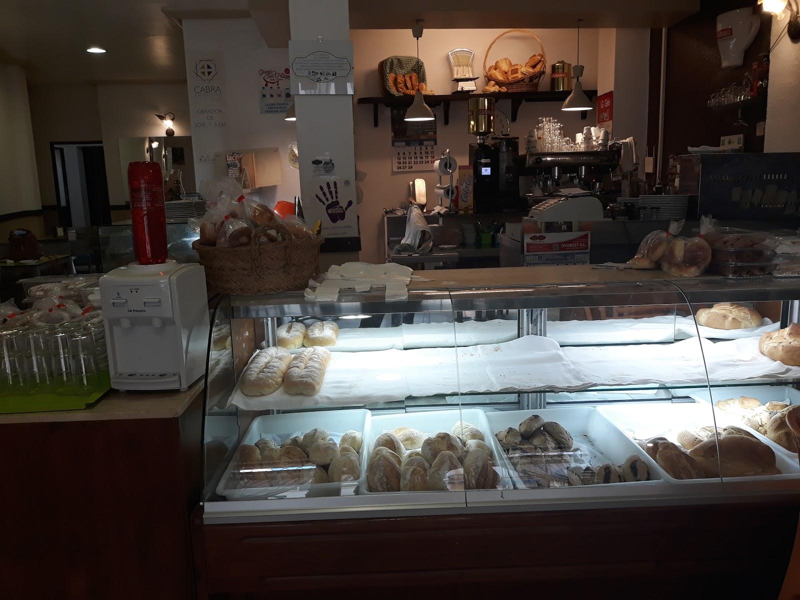 Pastelería San Marcos