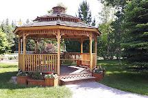 St. Albert Botanic Park, St. Albert, Canada