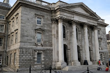 The National Wax Museum Plus, Dublin, Ireland