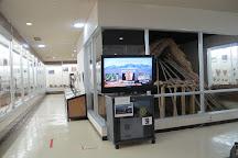 Idojiri Archaeological Museum, Fujimi-machi, Japan