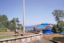 Koyna Dam, Satara, India