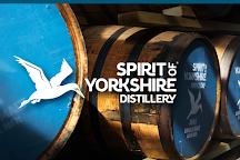 Spirit of Yorkshire Distillery, Hunmanby, United Kingdom