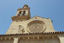 Iglesia de la Magdalena, Cordoba, Spain