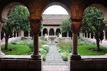 The Met Cloisters, New York City, United States