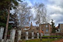 Crkva Svetog Oca Nikolaja, Zemun, Serbia