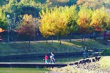 Odai park, Higashiura-cho, Japan