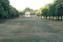 Wanstead Park, London, United Kingdom