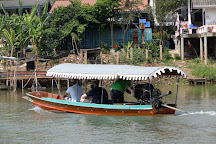 Recreational Ayutthaya Biking, Ayutthaya, Thailand